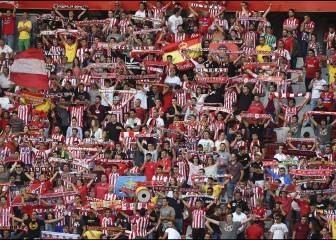Sporting - Osasuna: horario y dónde ver en directo por TV