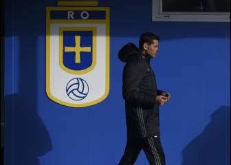 Dónde ver el Oviedo - Nástic en directo: horario y TV online
