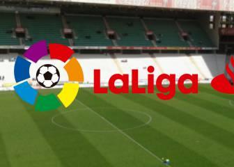 Cómo y dónde ver la jornada 17 de la Liga 1,2,3: horarios y tv