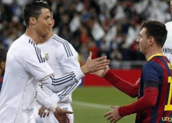 Un Barcelona a la caza o un Real Madrid a la fuga