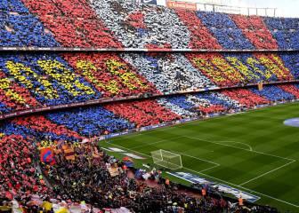Chollo Camp Nou: el Barça se deja el 42,8% de los puntos