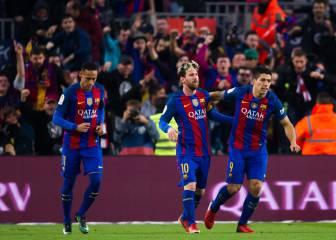 Barcelona - Mönchengladbach: horario y dónde ver en directo