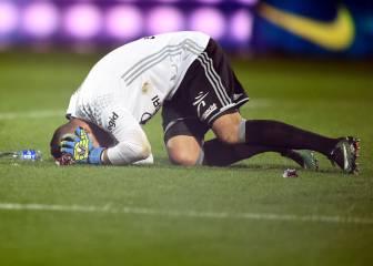 Lopes salva los tímpanos y es duda para el partido del Sevilla