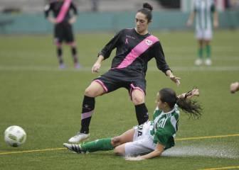 Jenni mantiene al Barça y el Rayo Vallecano vence al Betis