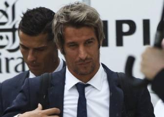 Cope: Coentrao nunca hizo una declaración de la renta en España