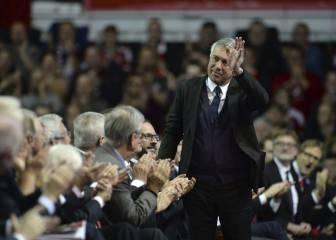 El Bayern de Ancelotti ha virado hacia el 4-2-3-1 clásico bávaro