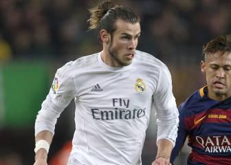 Bale desvela quiénes son sus candidatos para la Champions