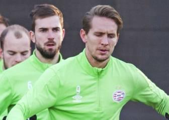 El PSV, a por el tercer puesto ante el desenfadado Rostov