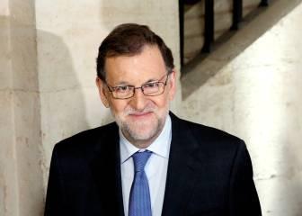 Rajoy, sobre el 'caso Cristiano':