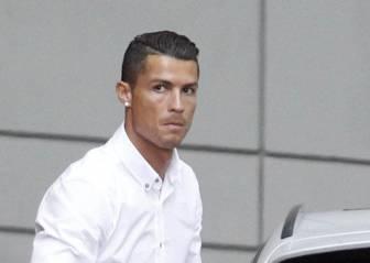 Cristiano abonó 9 M€ en 2015 para regularizar su situación