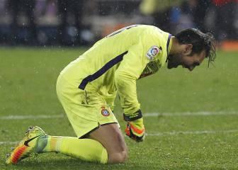 El Espanyol es el equipo con más tablas de Primera División