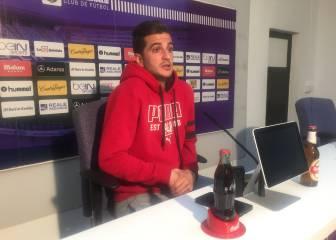 Villar, otra vez en la agenda del Leganés