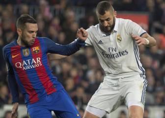 El madridismo sigue molesto con el papel de Benzema