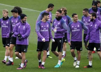 Nadie ve al Madrid segundo