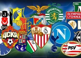 La lucha por entrar en la Europa League sigue muy abierta