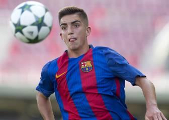 El Gladbach frustra el pleno de victorias del Barça
