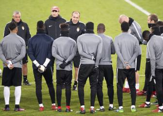 El Leverkusen busca recuperar la moral ante el Mónaco