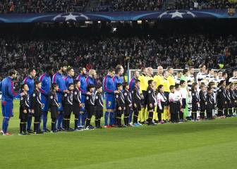 Uno a uno del Barcelona: y Arda cogió su fúsil tras el Clásico