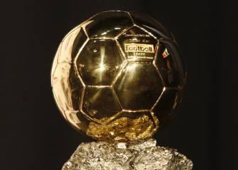 El ganador del Balón de Oro se conocerá el lunes 12