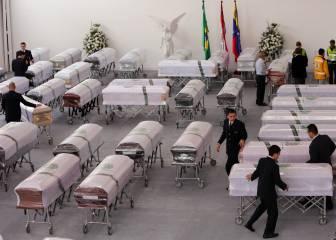Chapecoense: Bolivia podría investigarlo como homicidio