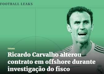 Expresso: Hacienda investigó a Carvalho por no declarar 2M€