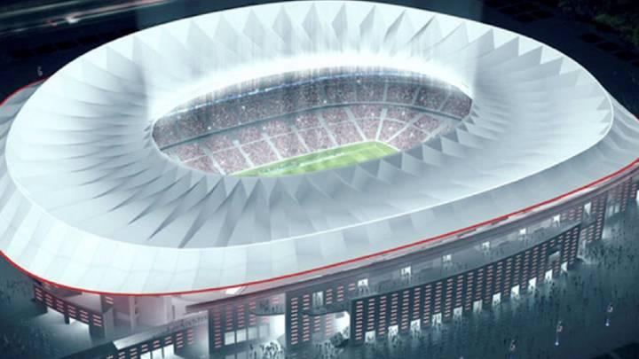 El viernes se dará a conocer el nombre del nuevo estadio