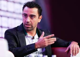 """Xavi: """"El Barça no ha perdido la esencia con Luis Enrique"""""""