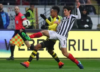 Vallejo explica cómo ganar al Dortmund: