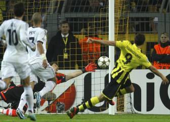 Ser primero pone en el horizonte a Bayern, City, PSG...