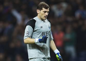 Histórico Iker Casillas: 17 veces en octavos y 97 victorias