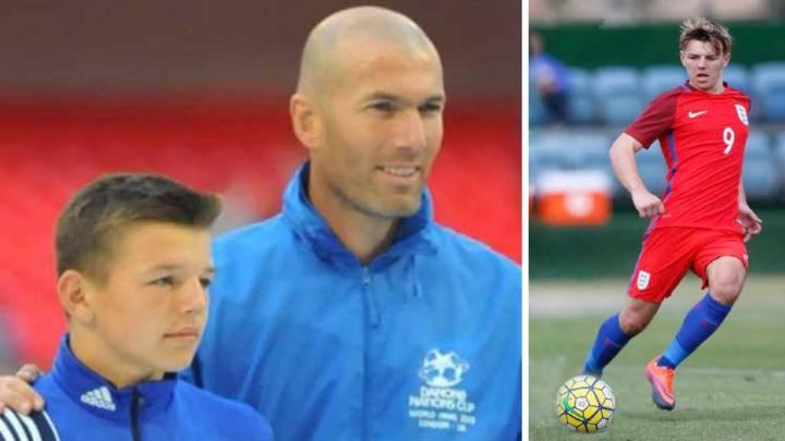 Bobby Duncan es uno de los jóvenes más prometedores del fútbol inglés.