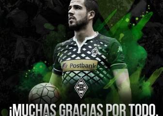 El mundo del fútbol apoya a Domínguez tras retirarse