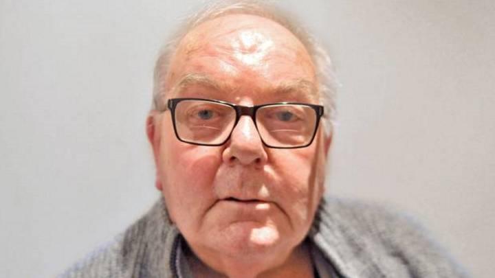 El exentrenador Jim McCafferty arrestado por abusos sexuales