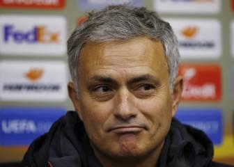 Gestifute: Mourinho pagó 26 M€ en impuestos entre 2010-2013