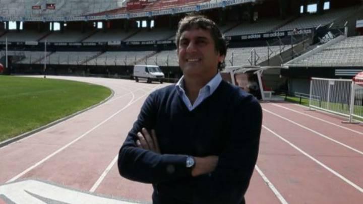 Francescoli: \