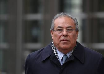 El expresidente de la federación nicaragüense se declara culpable en EEUU por sobornos