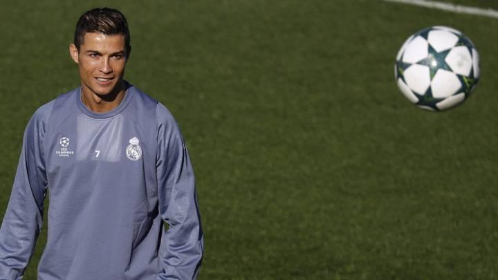 El Real Madrid sale en defensa de Cristiano: \