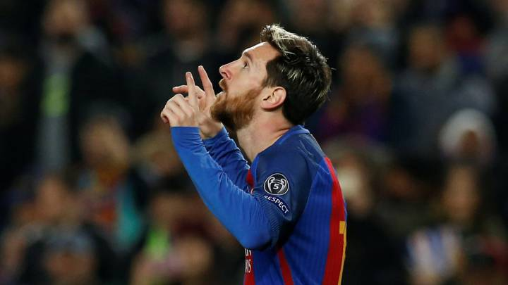 El Barça, doctor Jekyll y Mister Hide en el Camp Nou