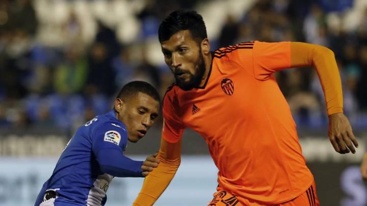 Garay sufre una lesión muscular y no volverá a jugar hasta 2017