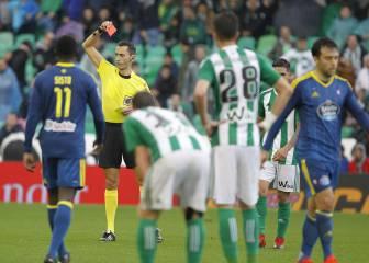 Un partido de sanción a Neymar, Chory Castro y Petros