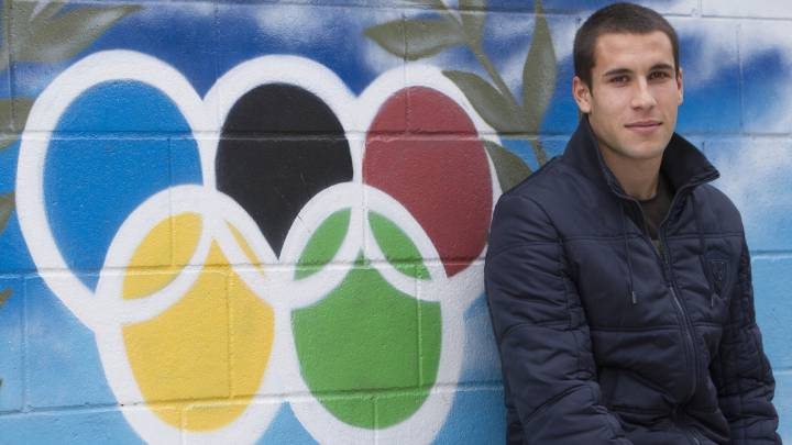 Entrevista Hugo Mallo, capitán del Celta de Vigo.