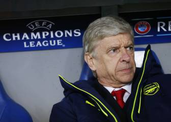 Wenger no teme al Madrid: