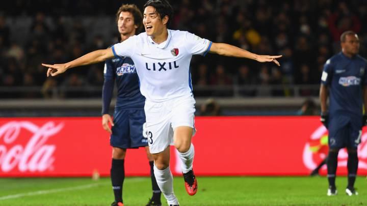 El Kashima remonta y se clasifica para los cuartos de final