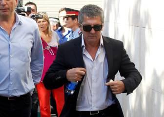 El padre de Messi ya está en Barcelona para negociar su renovación