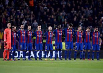 El Barça invita al Chapecoense a jugar el Trofeo Joan Gamper