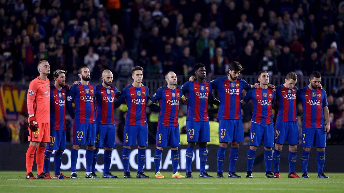 El Barça invita al Chapecoense al Gamper - AS México a4dfa6dd208