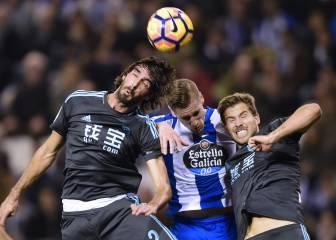 Albentosa, con molestias en la cadera, posible baja en Madrid
