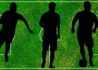 Posibles onces para la jornada 15 de Liga Santander
