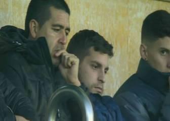 Riquelme, en El Madrigal para el Villarreal-Steaua