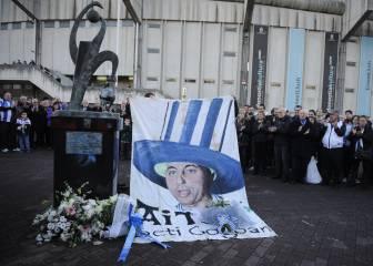La muerte de Aitor Zabaleta (1998)